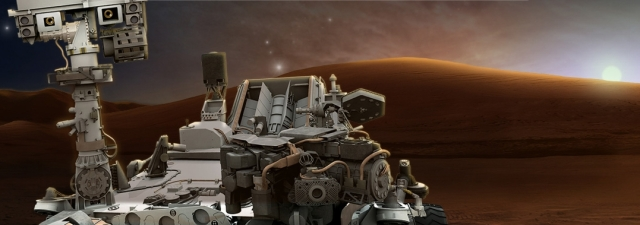 Curiosity Rover searches for rivers on Mars and garners the pride of former ERE Chair Jim Hassett.