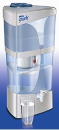 Tata Swach filtration system